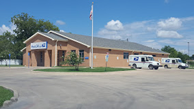 USPS Office in Anna, TX